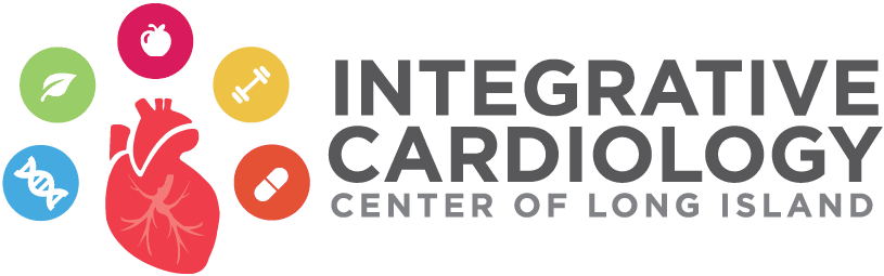 Integrative Cardiology Center of Long Island Sticky Logo Retina
