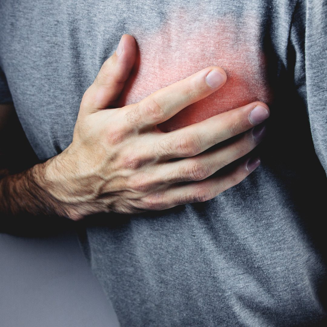 Cardiologist in Roslyn